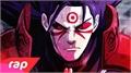 Rap do Hashirama (Naruto) - O PRIMEIRO HOKAGE | NERD HITS