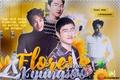 História Flores para KyungSoo