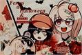 História Festas de Halloween e Rosas Vermelhas